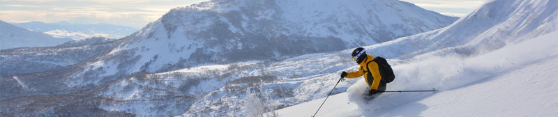 Niseko Hanazono Resort Winter Season