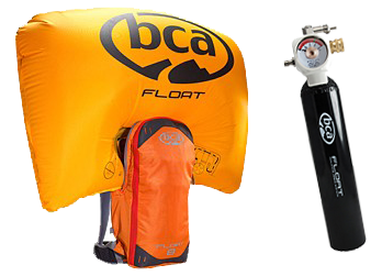 BCA Float 22 System