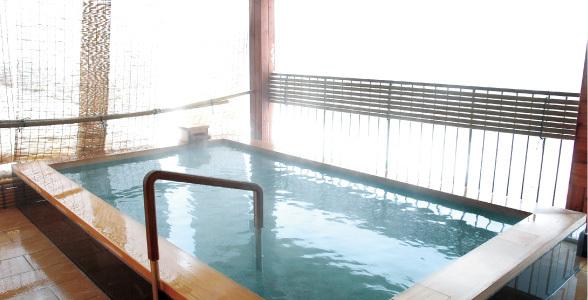Alpen 溫泉旅館