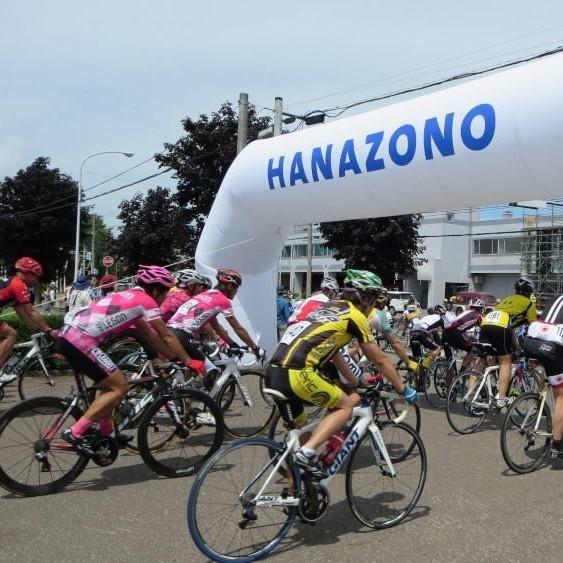Niseko hanazono hill climb 2017