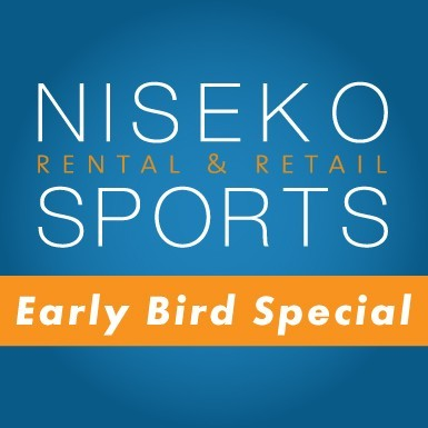 Niseko sports early bird